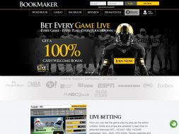 BookMaker: us ca gb