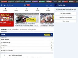 Skybet: gb ie